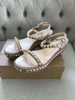 Ready CL Cataclou Nude Gold