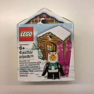 Lego 5005251 - Penguin Winter Hut