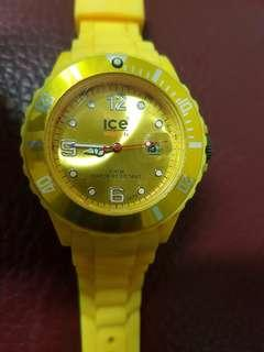 🚚 ice手錶