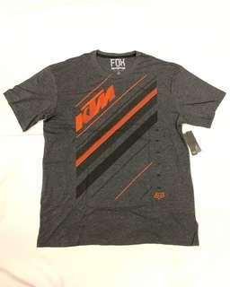 Brand New FOX (KTM) Tee Shirt