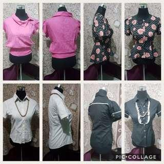 Office Tops buy ALL for