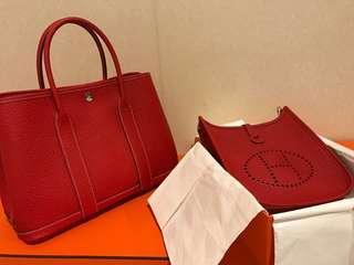 Ready Gp30 red RC and Ready Mini Evelyn RC Harga liat di description