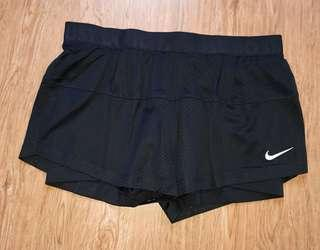 Authen Nike short w/cycling