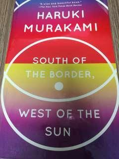 Preloved Haruki Murakami Php260 incl of SF within Metro