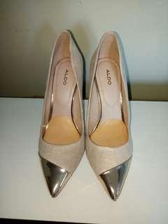 Charles & Keith 3 inch Pointed Heels