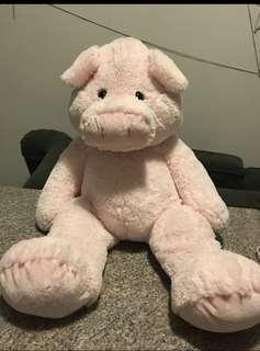 Animal stuffed toys (plush toys)