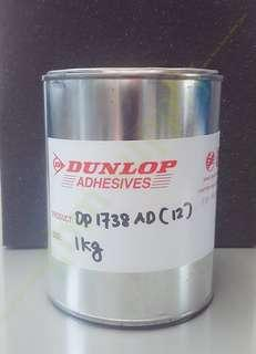 Kitchen duct sealant DUNLOP 1738AD
