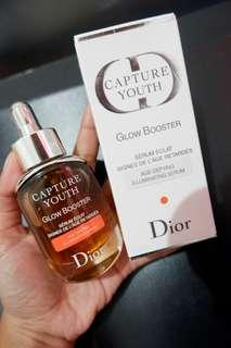 DIOR Capture Youth Glow Booster Serum