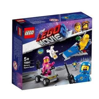 Lego 70841 - Benny's Space Squad