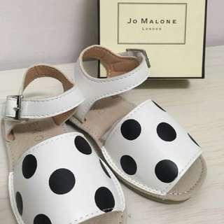🚚 珍珠鮮奶風格~涼鞋