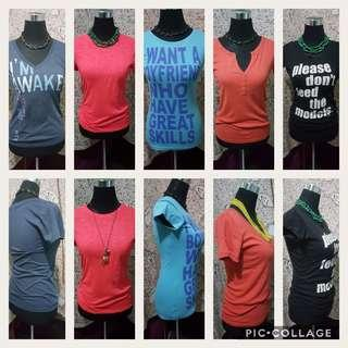 Buy All Shirts for
