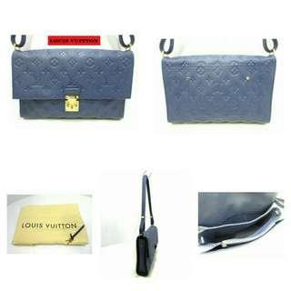 Louis Vuitton Fascinante Empreinte