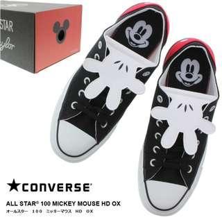 c57d282f4341 Converse CONVERSE all-stars 100 ミッキーマウスハンドオックス ALL STAR 100 MICKEY MOUSE HD