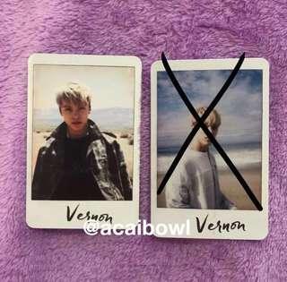 [ WTS ] seventeen al1 vernon pc