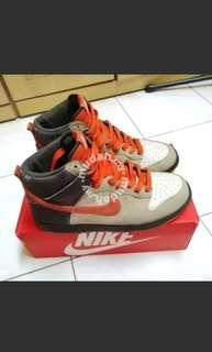 Kasut Nike shoe High Cut