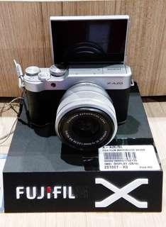 Discount Fujifilm X-A20 Cicil Tanpa Kartu Kredit