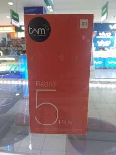 Redmi 5 bisa dicicil tanpa kartu kred proses cepat