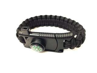 Brand New Paracord Bracelet
