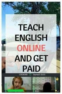Home-Based ESL Teacher