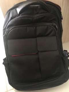 Ransel Backpack Hitam