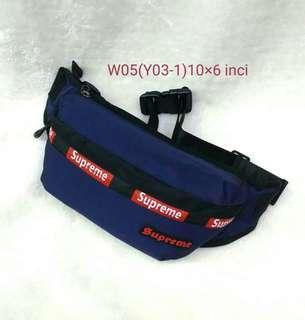 Supreme pouse bag