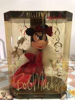 Limited edition Minnie