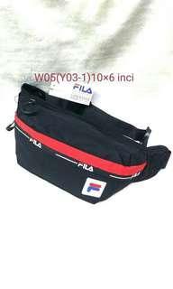 Fila pouse bag