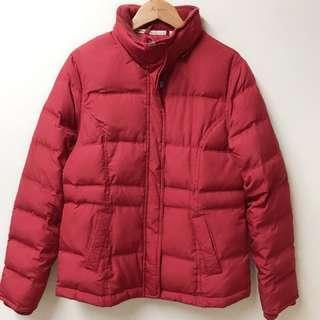 Lativ 極暖修身羽絨外套