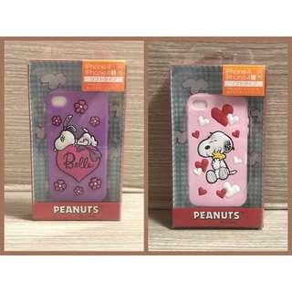 Snoopy phone case iPhone 4/ 4s - Buy 1, Get 1 Free