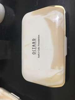Naturactor Compact Powder no. 743