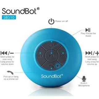 SoundBot SB510