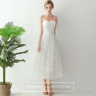 ROM Wedding Gown