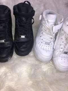 Air Force Mids