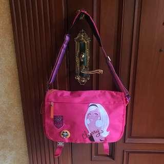 JORDI LABANDA AUTHENTIC Bag BRAND NEW AND NEVER USED - Price Negotiable (similar: Cath Kidston and Lacoste)
