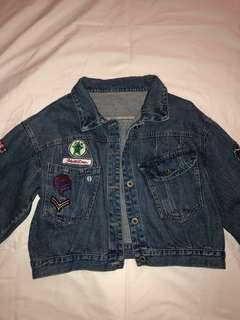 ShopCopper Denim Jacket