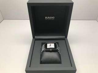 Rado 瑞士男士名錶