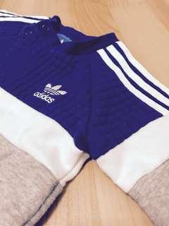 adidas套裝 西班牙(絕不撞衫)