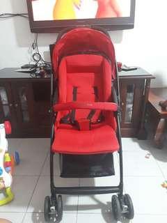 BabyOne stroller