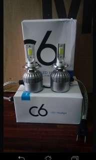 Lampu led(headlamp)
