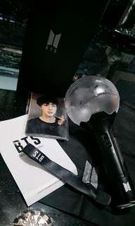BTS light stick