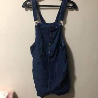 H&M Shorts jumpsuit
