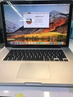 15-inch i5 MacBook Pro 2010