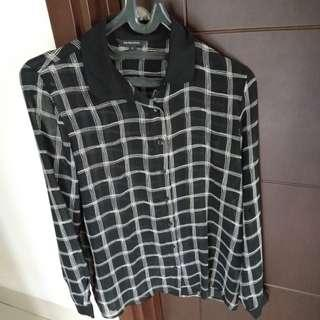 The excecutive blouse size s