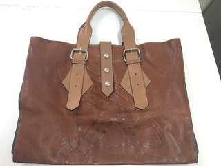Vintage Vivienne Westwood Oversized Bag.