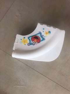 Portable Toilet training seat