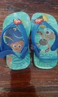 Baby sandal havainas