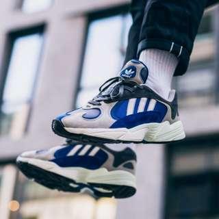 🚚 Adidas Yung 1