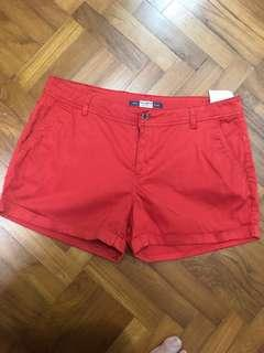 Pull and Bear Casual Short