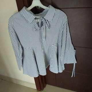Pomelo blouse