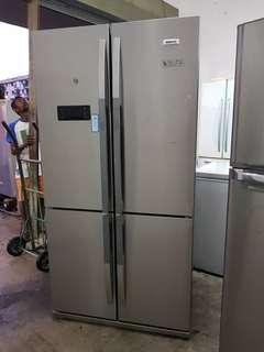 Refrigerator recond fridge